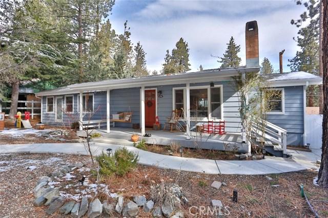 1708 Blackbird Road, Wrightwood, CA 92397