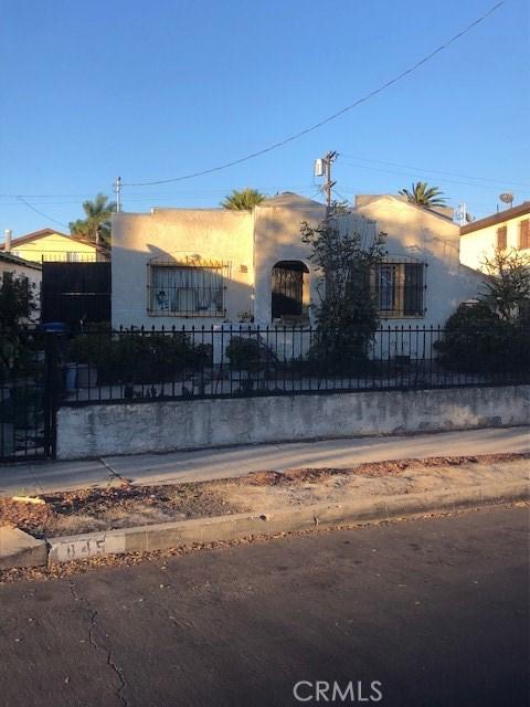 845 E 111th Place, Los Angeles, CA 90059