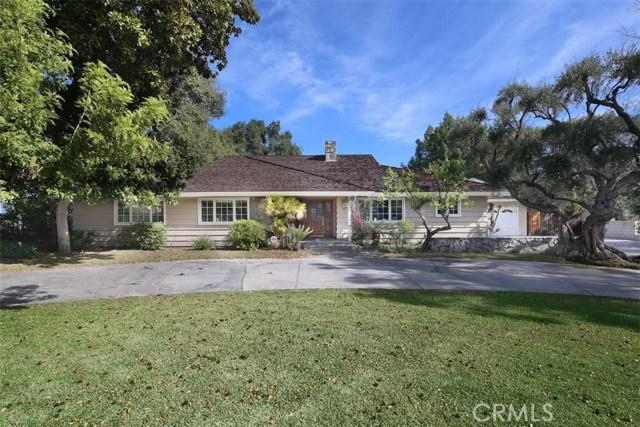 1230 Ramona Road, Arcadia, CA 91006
