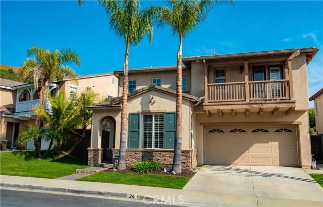 24 Arborside Way, Mission Viejo, CA 92692