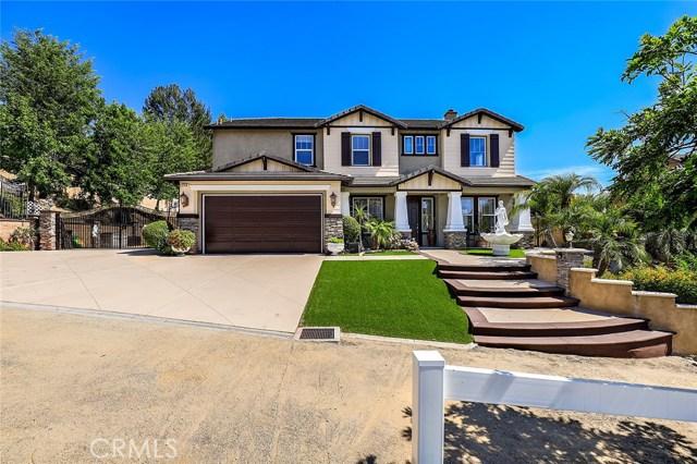 210 Haflinger Road, Norco, CA 92860