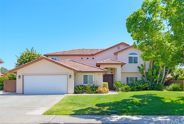 14811 Sunrise Drive, Poway, CA 92064