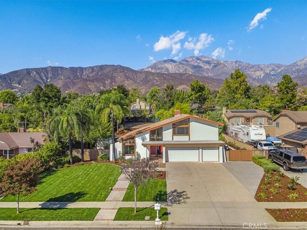 Photo of 313 Revere Street, Upland, CA 91784