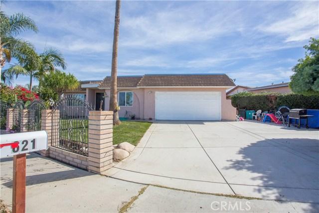 621 Carillo Circle, Oceanside, CA 92057