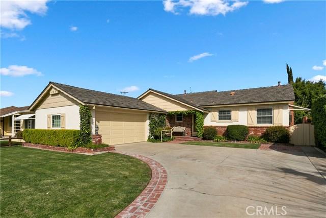 1323 E Everett Place, Orange, CA 92867