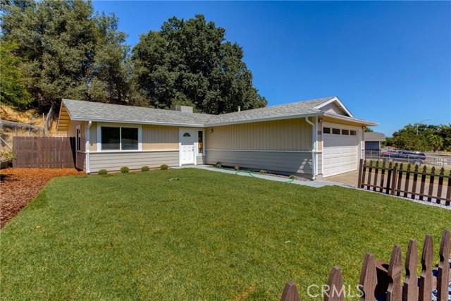 1170 Aloha Street, Red Bluff, CA 96080