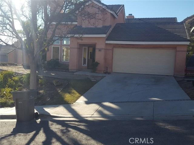 30007 Grandifloras Road, Canyon Country, CA 91387