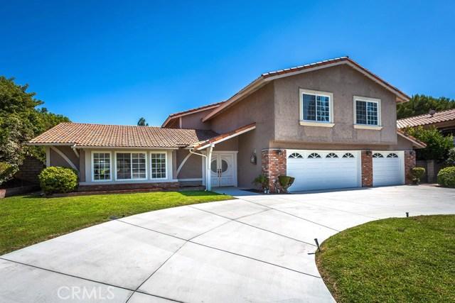 8740 Los Coyotes Drive, Buena Park, CA 90621