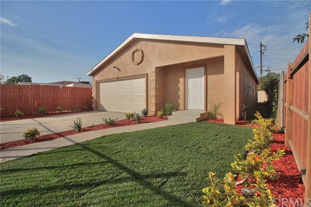 1201 W 152nd st, Compton, CA 90220