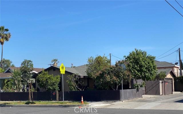 8018 Adams Street, Paramount, CA 90723