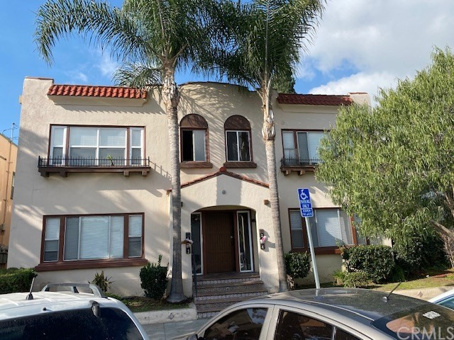 811 Chestnut Avenue, Long Beach, CA 90813