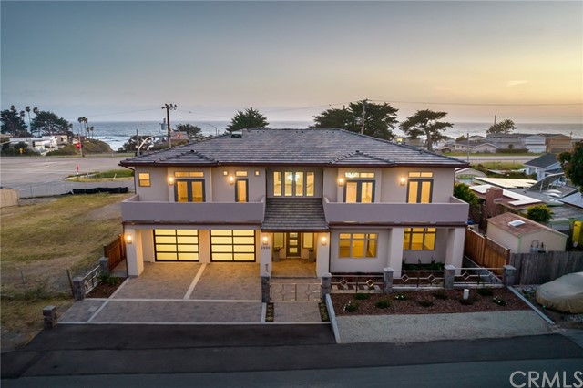 2900 Orville Av, Cayucos, CA 93430 Photo