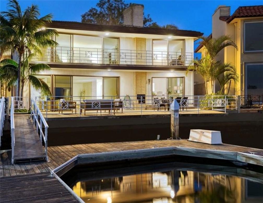 62 Linda Isle | Linda Isle (LIND) | Newport Beach CA