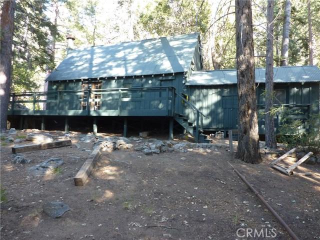 25 Stetson Creek, Angelus Oaks, CA 92305