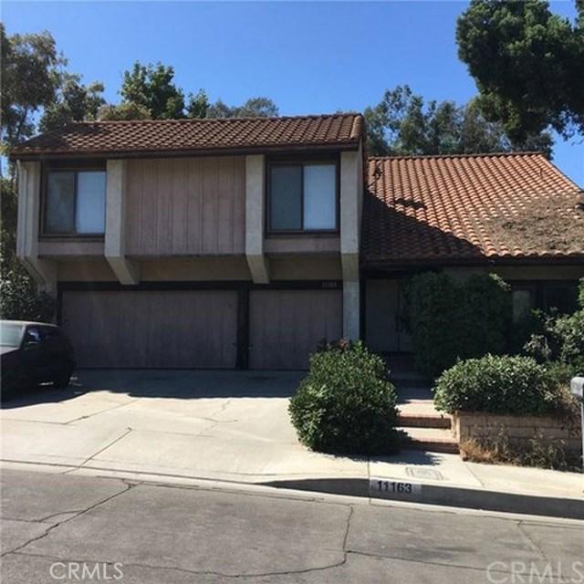 11163 Canyon Meadows Drive, Whittier, CA 90601