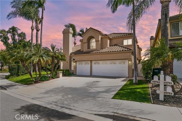 25742 Wood Brook Road, Laguna Hills, CA 92653