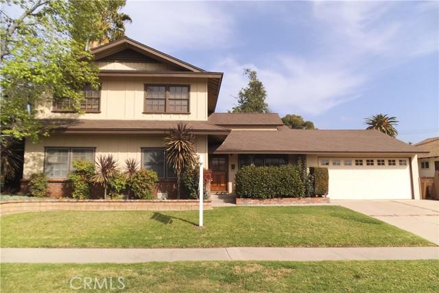 Photo of 1418 Ponderosa Avenue, Fullerton, CA 92835