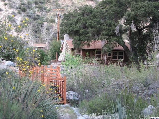 19408 N Trail Canyon, Tujunga, CA 91042