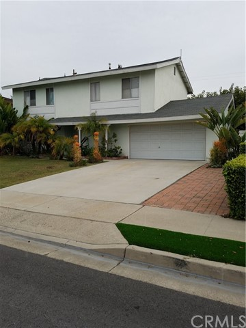 10172 Virgil Circle, Cypress, CA 90630
