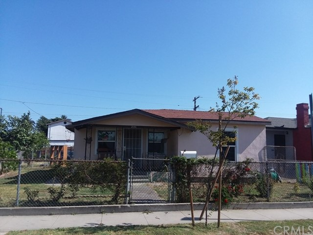 2156 E Piru Street, Compton, CA 90222