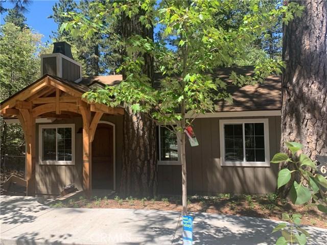 656 Grass Valley Road, Twin Peaks, CA 92391