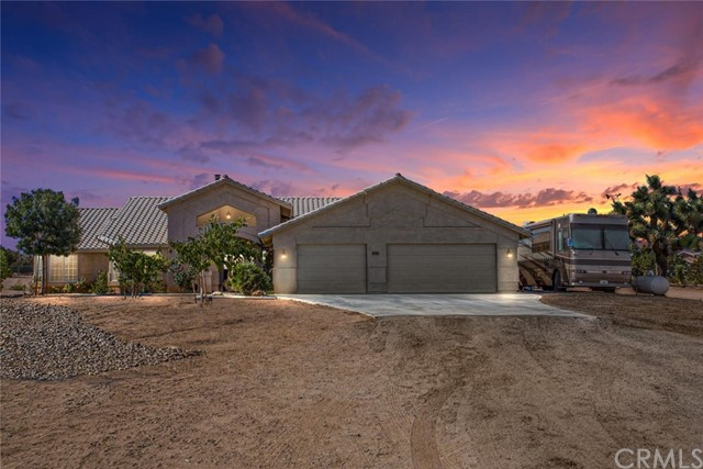 8959 Yucca Terrace Drive, Phelan, CA 92371