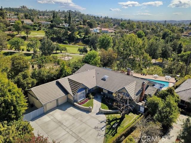 8212 Cordero Road, Whittier, CA 90605