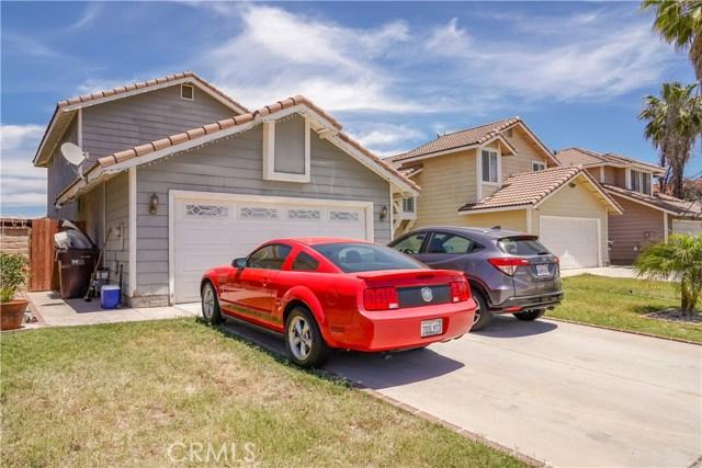 24306 Kurt Court, Moreno Valley, CA 92551