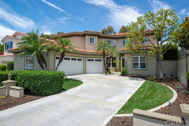 25 Segada, Rancho Santa Margarita, CA 92688