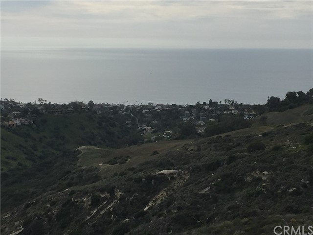 0 Rim Rock, Laguna Beach, CA 92607