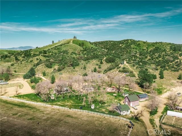 24305 Pine Canyon Road, Lake Hughes, CA 93532