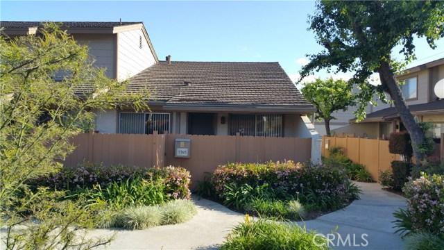 1765 Avenida Selva #65, Fullerton, CA 92833