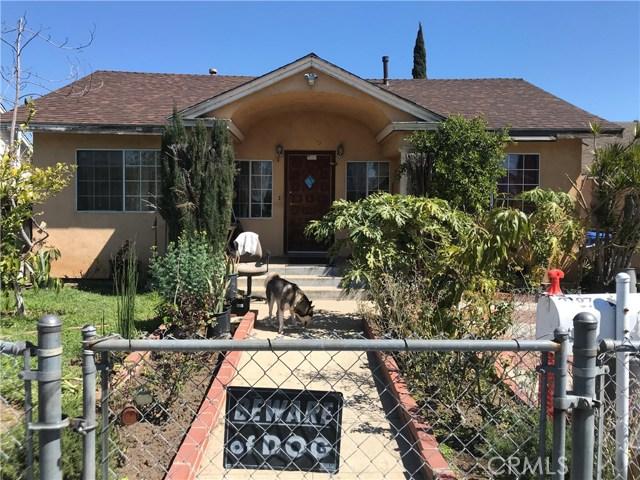 2787 Estara Avenue, Los Angeles, CA 90065