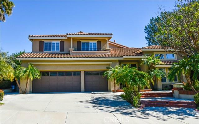 800 S Canyon Garden Lane, Anaheim Hills, CA 92808