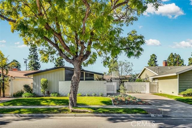 421 Silvera Avenue, Long Beach, CA 90803