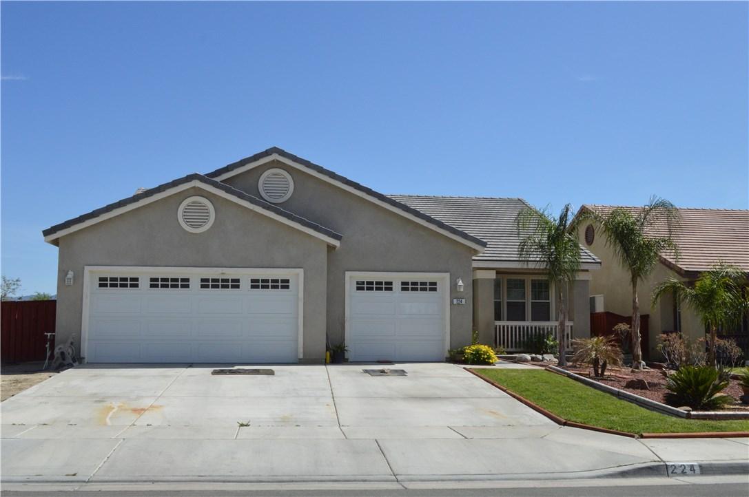 224 Shoal Reef Avenue, San Jacinto, CA 92583