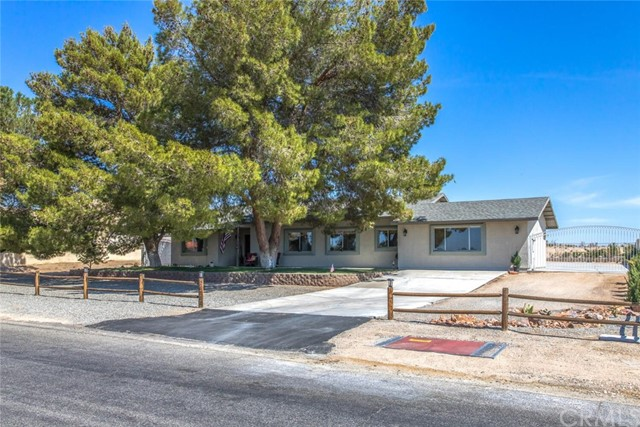2. 26588 Lakeview Drive Helendale, CA 92342