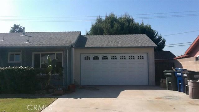 9528 Lundahl Drive, Pico Rivera, CA 90660