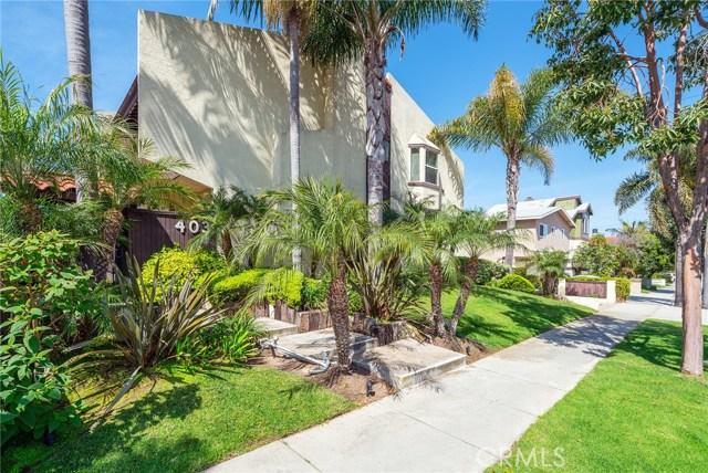 403 N Elena Avenue 5, Redondo Beach, CA 90277