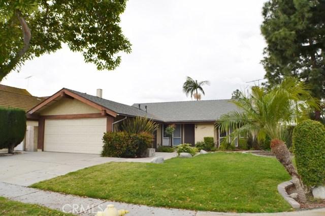 17009 Alfred Avenue, Cerritos, CA 90703