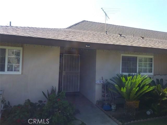 521 S Lyon Street S 37, Santa Ana, CA 92701
