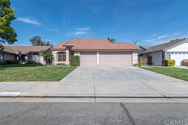 29837 Oakbridge Drive, Menifee, CA 92586
