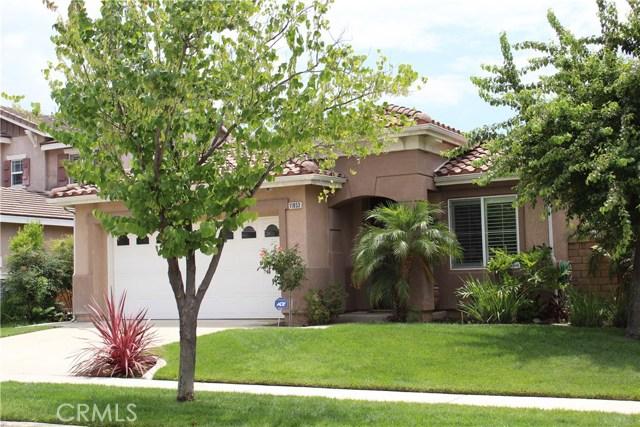 11853 Potomac Court, Rancho Cucamonga, CA 91730