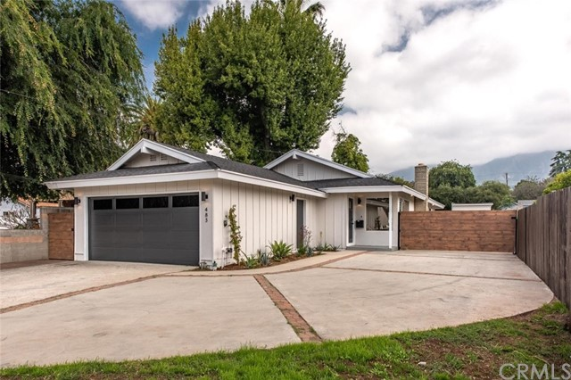 483 Mountain View Street, Altadena, CA 91001