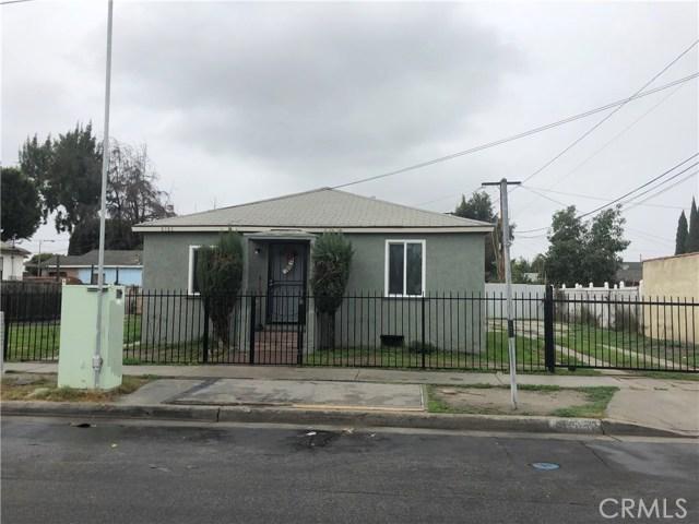 9101 Zamora Avenue, Los Angeles, CA 90002