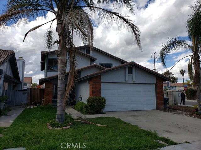 1528 Arrow Creek Drive, Perris, CA 92571