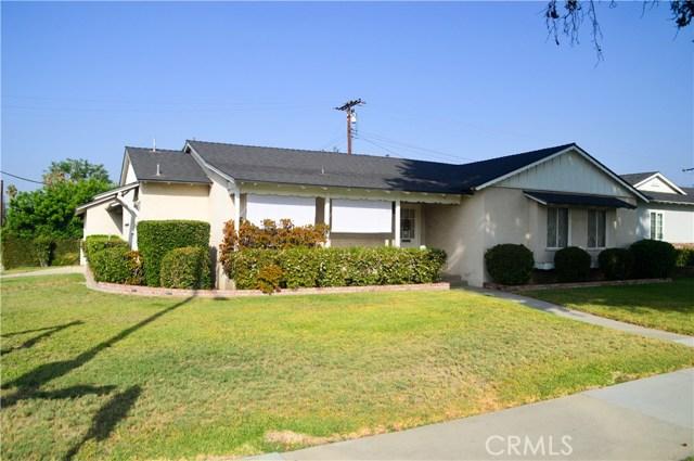 351 S Armel Drive, Covina, CA 91722