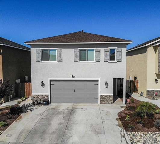 533 Granada Court, Merced, CA 95341