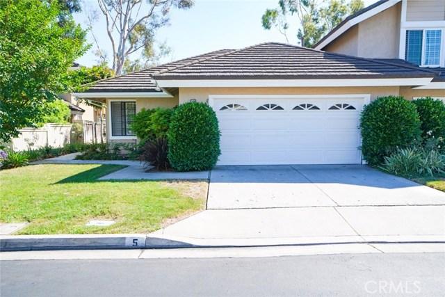5 Oakgrove 45, Irvine, CA 92604