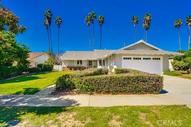 1237 Belgreen Drive, Whittier, CA 90601